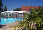 Camping Saint-Quentin-en-Tourmont - Camping Sites et Paysages Le Val D'Authie-3
