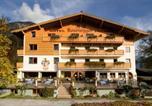 Hôtel Steinberg am Rofan - Pension Rosenegger-2