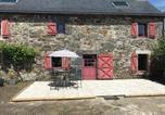 Location vacances Logonna-Daoulas - La colline aux écureuils-1
