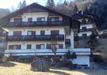 Location vacances Longarone - Appartamenti Dolomiti-1