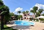 Location vacances Mesagne - B&B Villa Anastasia Club-1