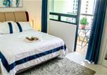 Location vacances quartier Makati - Indigo Makati @ Bsa Suites-2