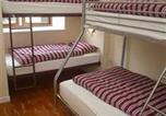 Hôtel Irlande - Lanigan's Hostel-3