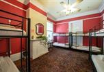 Hôtel New Orleans - Auberge Nola Hostel-2