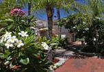 Hôtel Fort Myers - Manatee Bay Inn-3