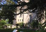Hôtel Beaupuy - Chateau Mathias-2