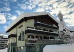 Hôtel Küblis - Sport-Lodge Klosters-2