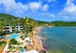 Location vacances Road Town - Oceanfront Watergate Villas & Condos-1