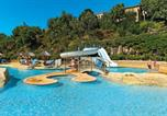 Location vacances Vallon-Pont-d'Arc - Résidence Odalys Les Hauts de Salavas-2