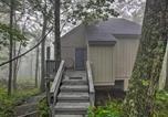 Location vacances Appomattox - Wintergreen Resort Cabin about half Mi to Ski Mountain!-3