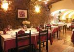 Hôtel 4 étoiles Sainte-Marie - La Fornal Dels Ferrers-4