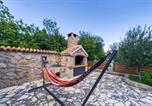 Location vacances Posedarje - Apartments Orkula-4