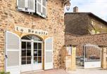 Hôtel Arnas - La Benoite-1