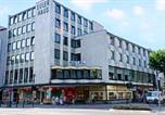 Hôtel Wetzlar - Hotel Euler Haus-1