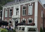 Hôtel Veghel - Villa Polder-3