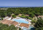 Villages vacances Soulac-sur-Mer - Belambra Clubs Ile De Ré - Saint Martin-2
