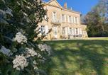 Hôtel Lasbordes - Chateau de Thuries-2