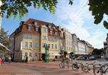 Hôtel Datteln - An der Persiluhr Stadt-gut-Hotel-1