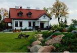 Villages vacances Mikołajki - Dworek Opartowo-2