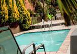 Location vacances Pretoria - Ramata Guest House-2