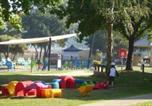 Villages vacances Albury - Big4 Porepunkah Holiday Park-2