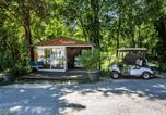 Camping Chassiers - Camping Sites et Paysages La Marette-4