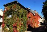 Hôtel Audressein - La Vigne Vierge-4