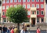 Hôtel Oberwesel - Hotel Rheinfels-1
