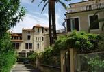 Hôtel Alassio - Albergo Fiorenza & Banksia Meublè-1