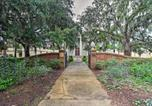Location vacances Walterboro - Stylish Downtown Apt - Walk to Cafes and Shops!-3