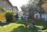 Location vacances Colico - Piccola Corte-2