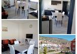 Location vacances La Bresse - Appartement 4 personnes La Bresse centre-1