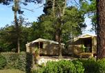 Camping avec Piscine Saint-Palais-sur-Mer - Flower Camping Les Côtes de Saintonge-3