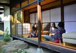 Hôtel Kumamoto - Guest House Asobigokoro Kumamoto-1