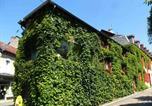 Hôtel Seix - La Vigne Vierge-3