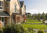 Location vacances Kilkenny - Mount Wolseley Holiday Home-1