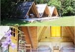 Camping Slovénie - Camp Šmica-4