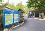 Camping avec Hébergements insolites Miribel-les-Echelles - Flower Camping Lac du Marandan-3