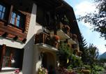 Hôtel Airolo - B&B Casa La Val