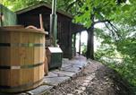 Location vacances Llangollen - Owl Lodge-2