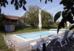 Location vacances Puylaurens - House Cantou paouruc, la maison dans-1