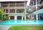 Hôtel Hikkaduwa - Oyo 328 Machan Lanka Hotel-1