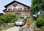 Location vacances Marbach an der Donau - Haus Sundl - Privatzimmer-1