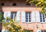 Hôtel Gratentour - Chambres d'Hôtes de la Croix Blanche-3