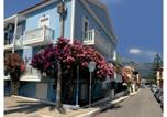 Location vacances Argostoli - Blue Paradise Studios-2