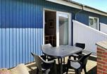 Location vacances Bogense - One-Bedroom Holiday home in Bogense-2