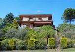 Location vacances  Province de Teramo - Locazione turistica Villa Pinata (Nor100)-3