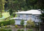 Hôtel Nuwara Eliya - Mount Mary Inn-1