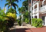 Hôtel Townsville - Monte Carlo Motor Inn-1