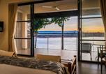 Hôtel Paksé - The River Resort-4